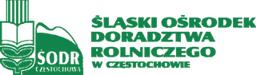 logo Śląskiego Centrum Doradztwa Rolniczego w Częstochowie